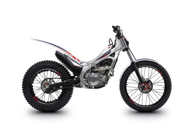 MONTESA COTA 4RT250