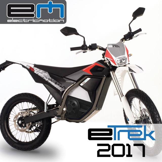 EM Etrek 2017